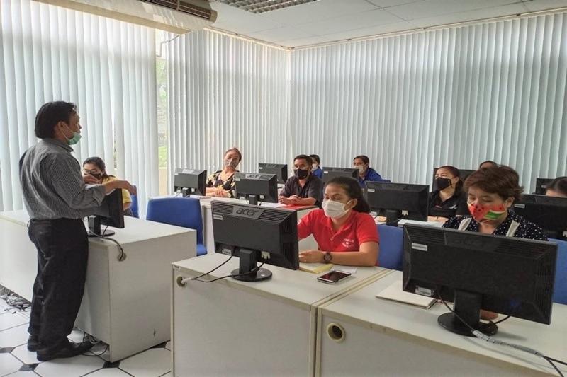 Knowledge management (KM)