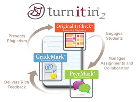How to Use Turnitin