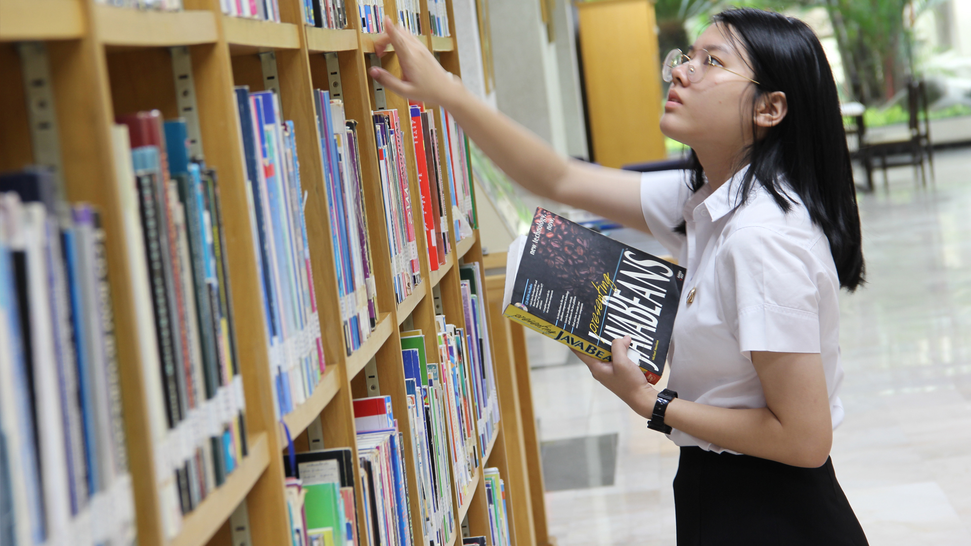 Library resources by Faculty 2020